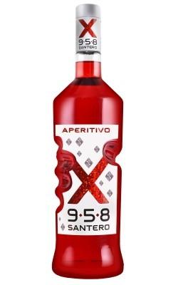 1 bottiglia 958 MIX