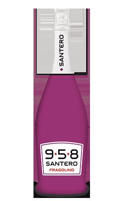 1 Bottiglia 958 FRAGOLINO