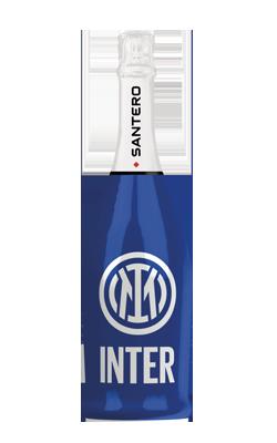 3 bottiglie 958 INTER
