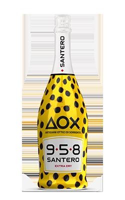 1 bottiglia 958 AOX
