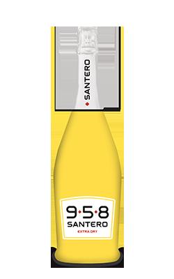 1 bottiglia 958 POP