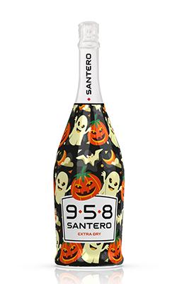 958 Halloween Ghost